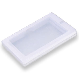 Card Plastic case